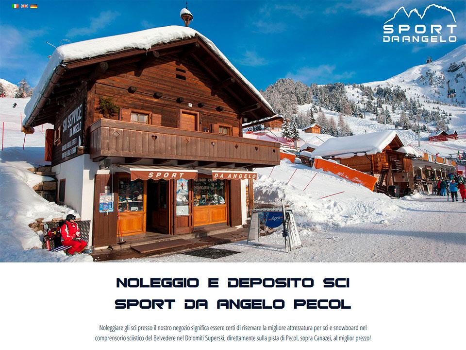 Sport da Angelo