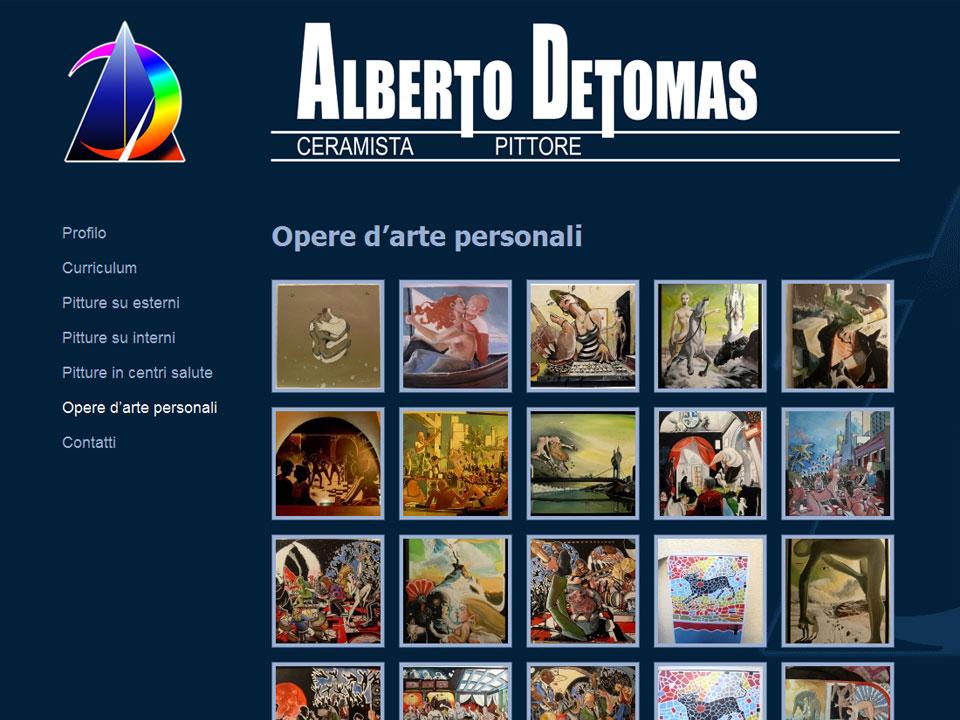 Alberto Detomas