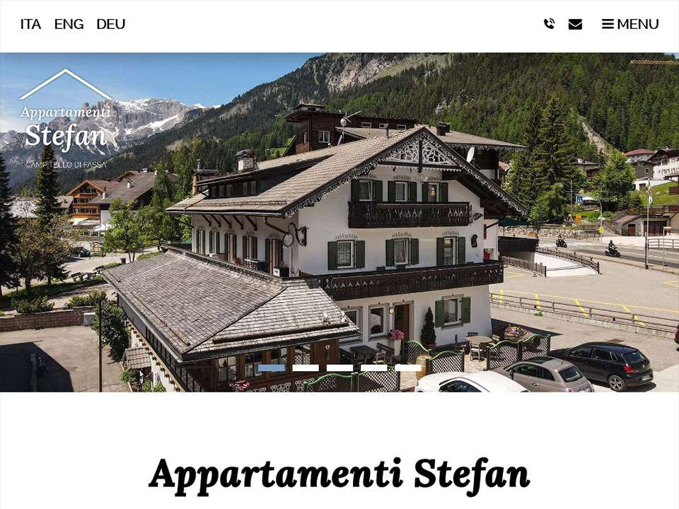 Appartamenti Stefan