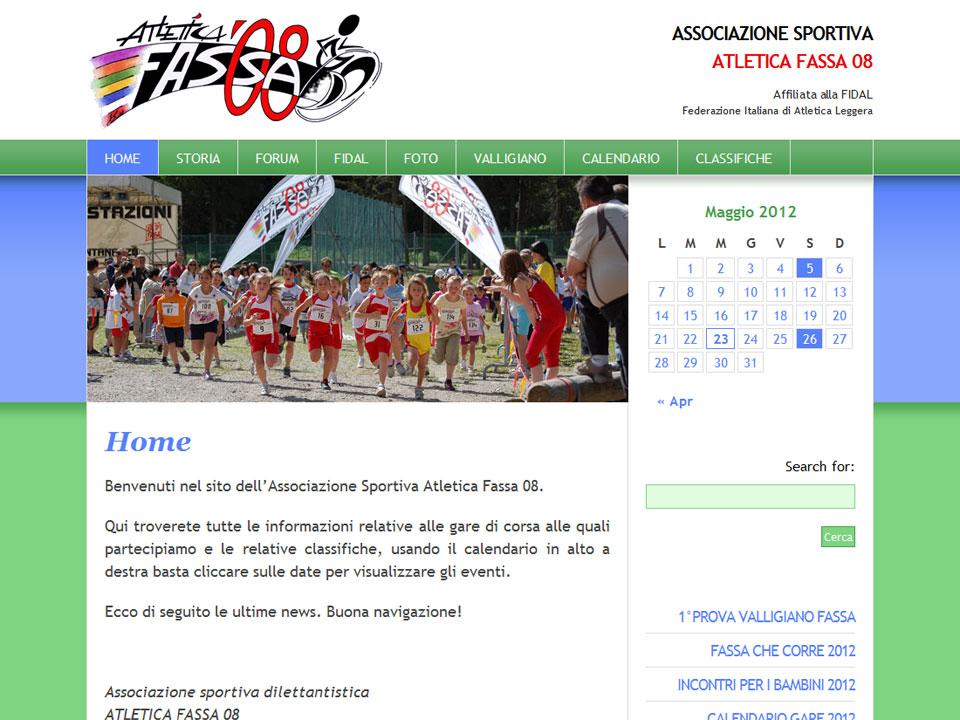Atletica Fassa '08