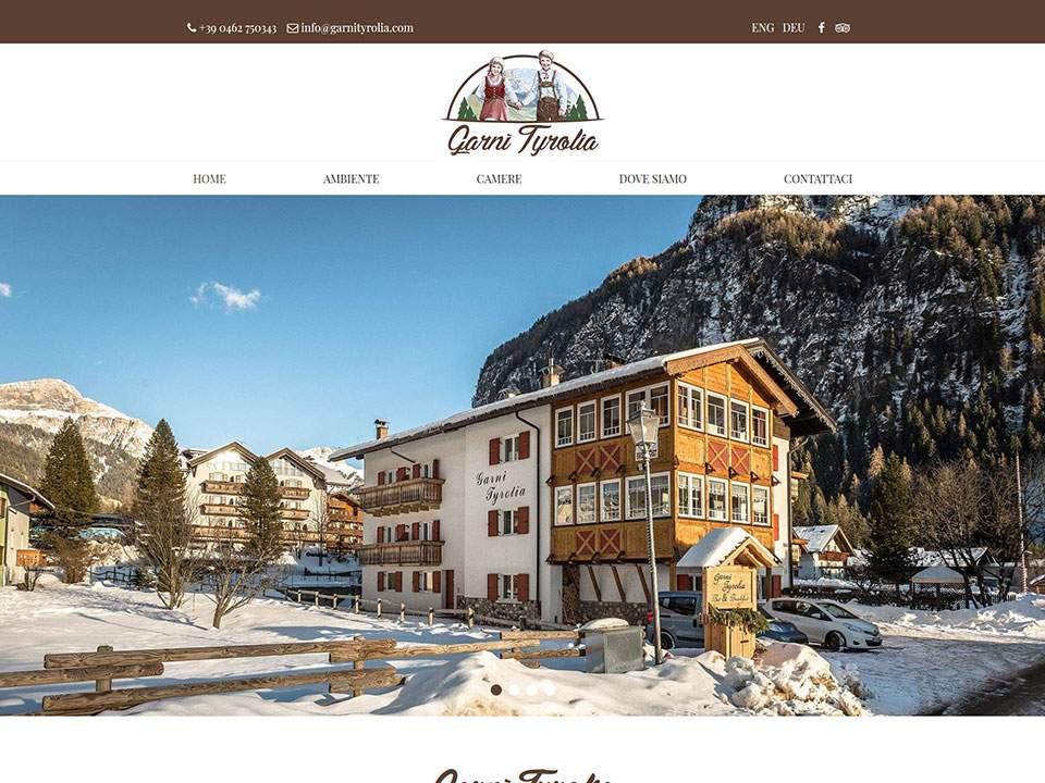 Garnì Tyrolia