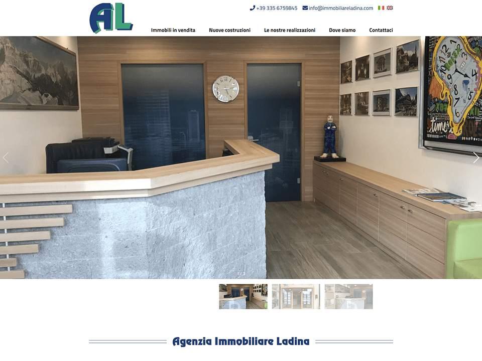 Agenzia Immobiliare Ladina