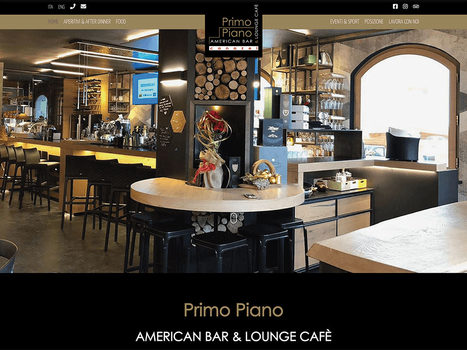 Lounge Bar Primo Piano