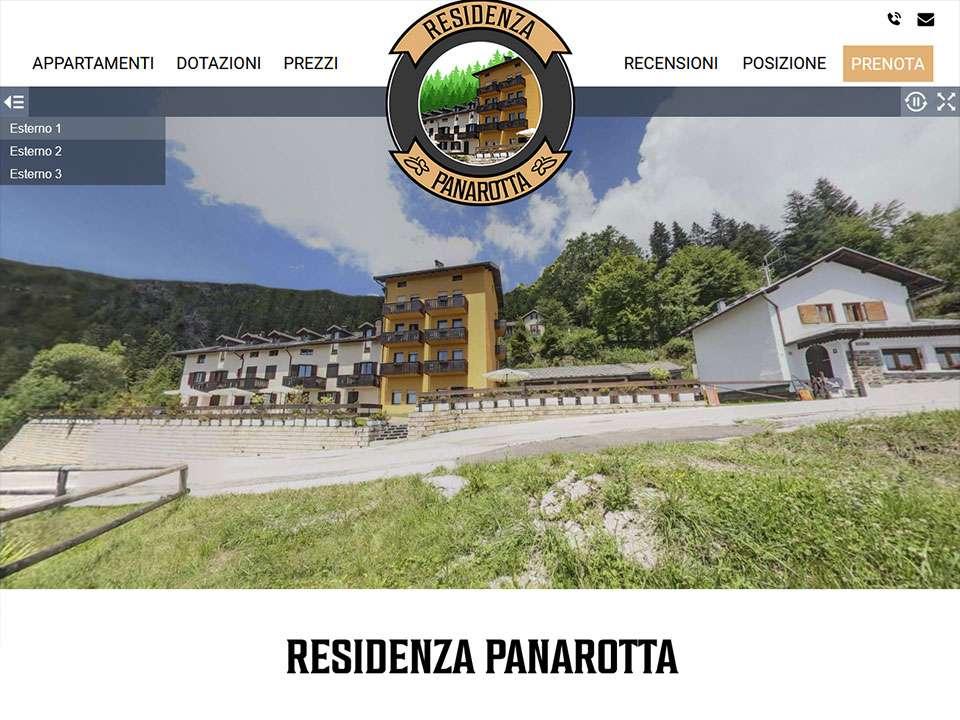 Residenza Panarotta