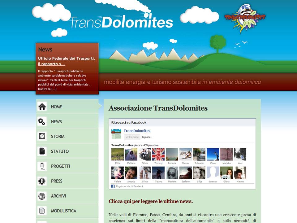 TransDolomites