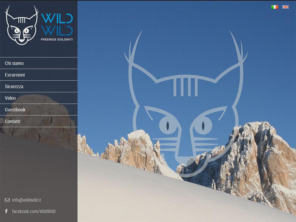 Wild Wild Freeride